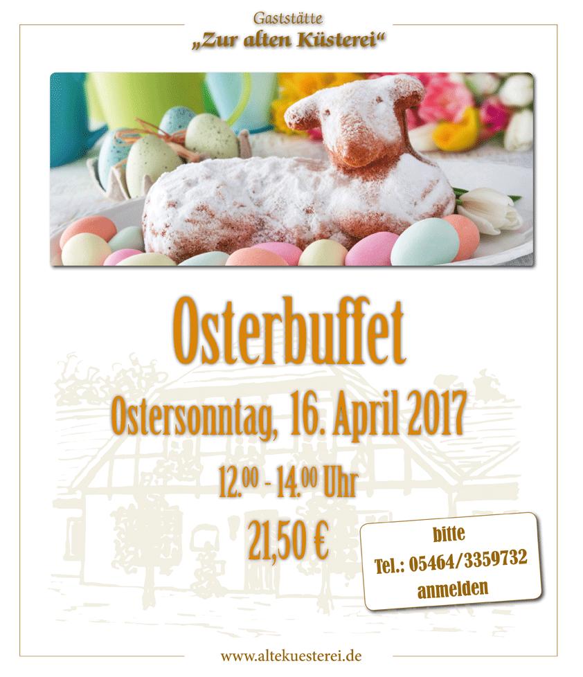 Osterbuffet2017